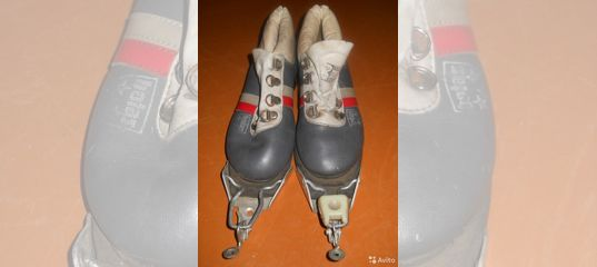 Лыжные ботинки botas (ботас) купить в Белгородской области на Avito —  Объявления на сайте Авито 318251d5a61