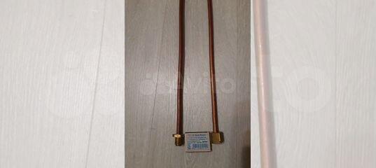 Патрубок для газовой колонки купить в Республике Татарстан | Товары для дома и дачи | Авито