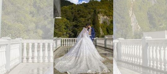 6636c288e2e1d9a Свадебные платья прокат и продажа купить в Республике Дагестан на Avito —  Объявления на сайте Авито