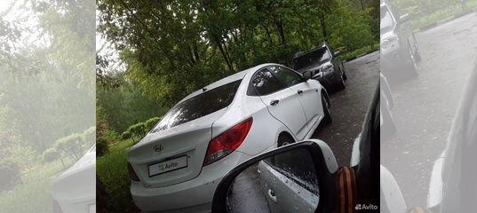 Hyundai Solaris, 2013 купить в Москве | Автомобили | Авито