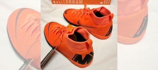 6937e308 Новые детские футзалки Nike 37 размер купить в Москве на Avito — Объявления  на сайте Авито