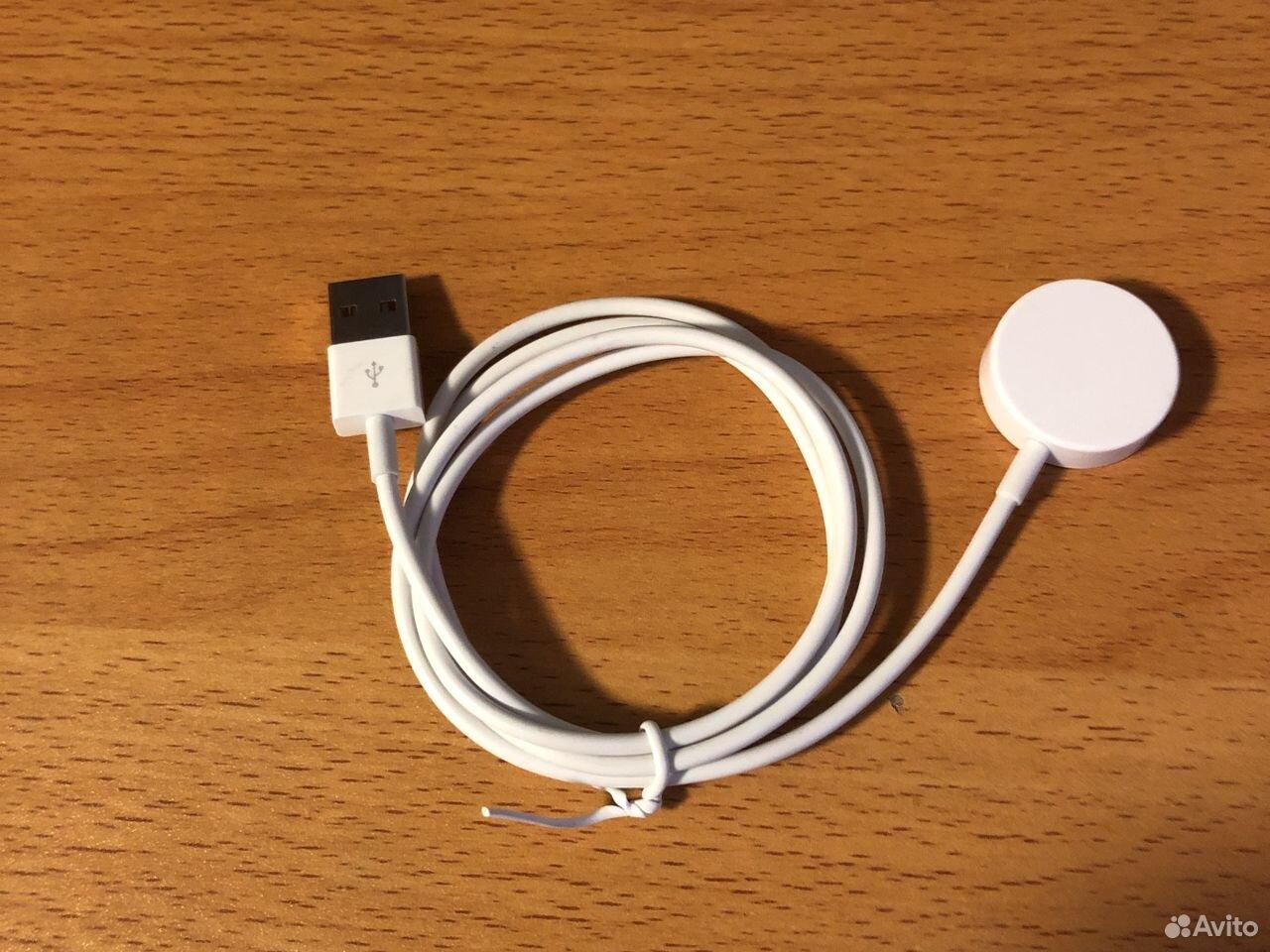 Кабель для зарядки Apple Watch
