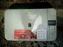 Струйный Принтер canon MP 220