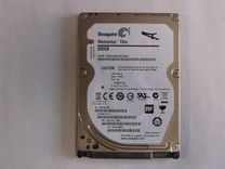 "Жёсткий диск 2.5"" seagate 500Gb-st500lt012"
