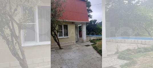 Дача 63 м² на участке 6 сот. в Краснодарском крае | Недвижимость | Авито