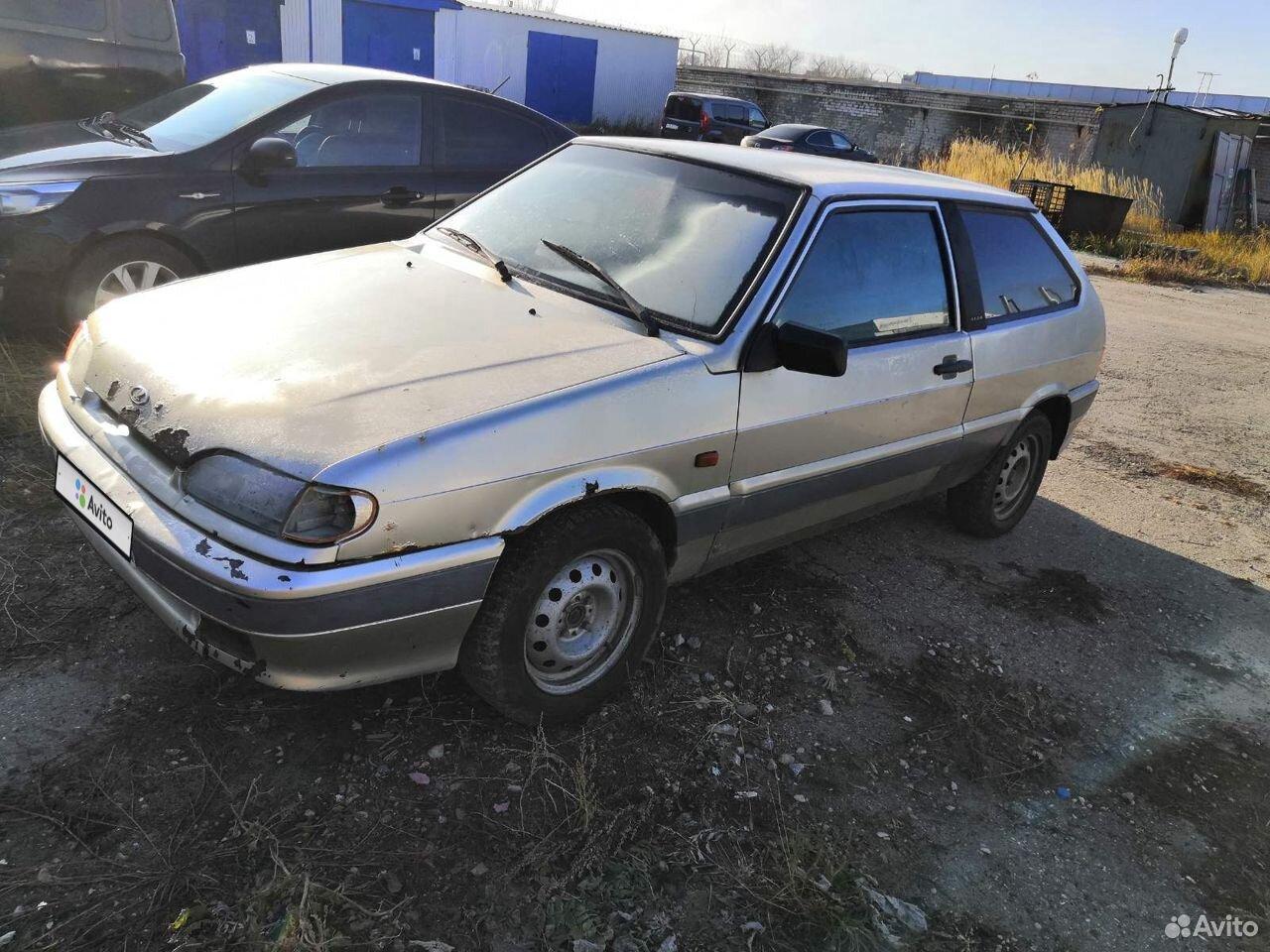 ВАЗ 2113 Samara, 2005  89063926539 купить 1