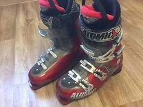 Горнолыжные ботинки atomic B90