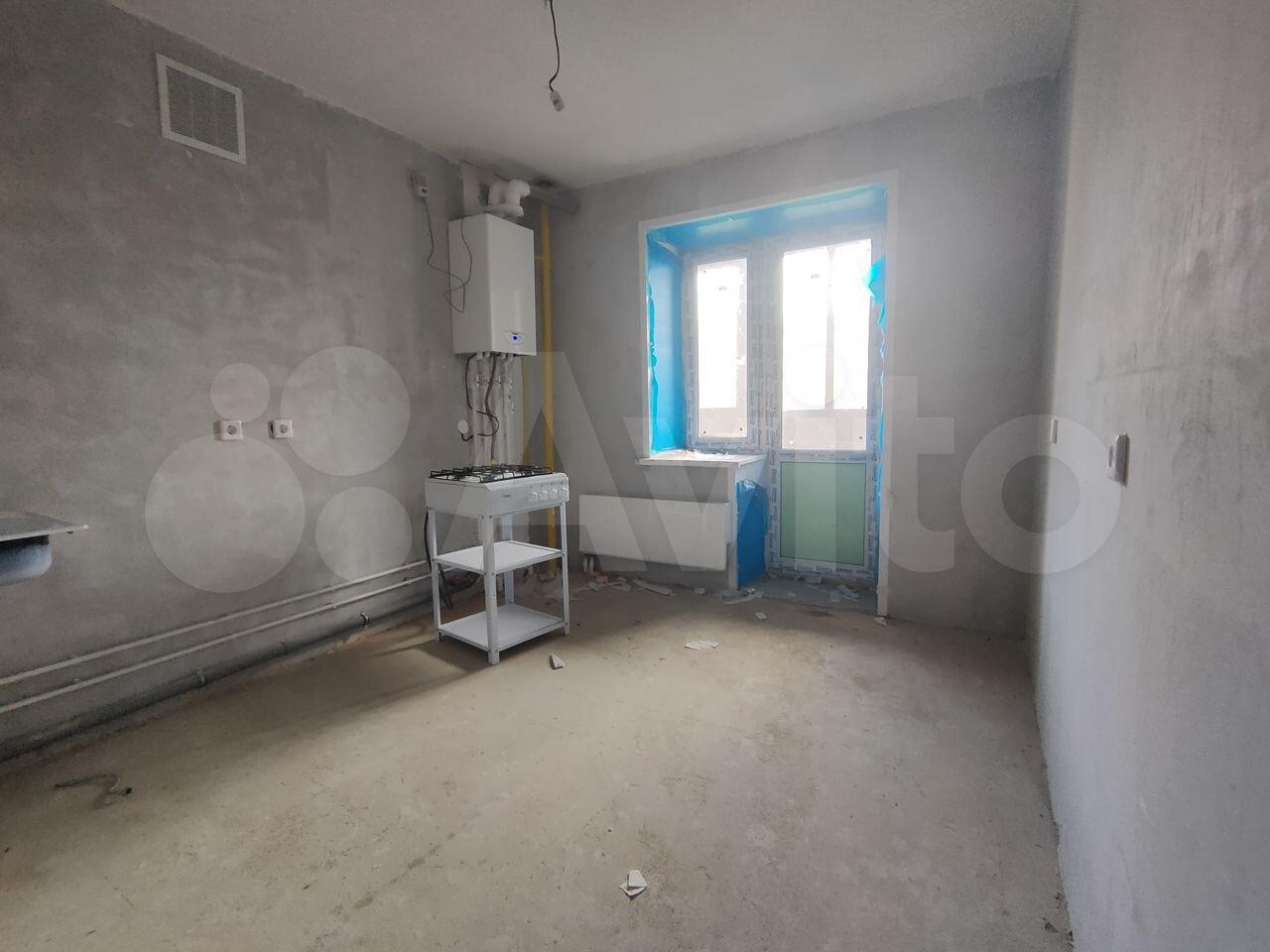 2-к квартира, 60.7 м², 5/7 эт.  89626655271 купить 1