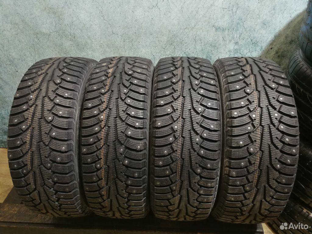 Зимние шины 215 55 16 Nokian Nordman 5 89992056016 купить 2