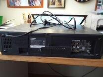 Видеомагнитофон SAMSUNG SVR-77H