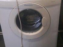 Машинка стиральная в рабочем состоянии на 6 кг — Бытовая техника в Екатеринбурге