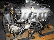 Продам двигатель Toyota 1JZ-GE-088213 AT FR Vvt-I