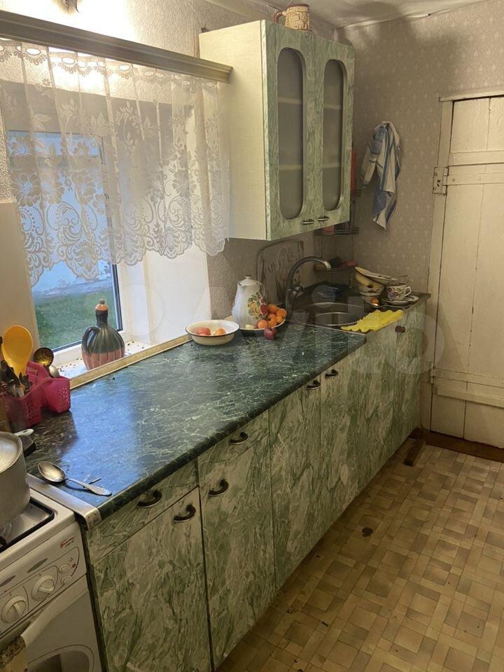 Дом 42 м² на участке 30 сот.  89023988837 купить 6