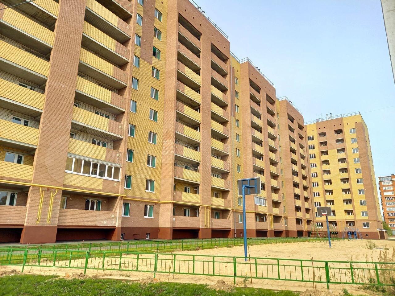 2-к квартира, 61.4 м², 2/10 эт.  89278709979 купить 3