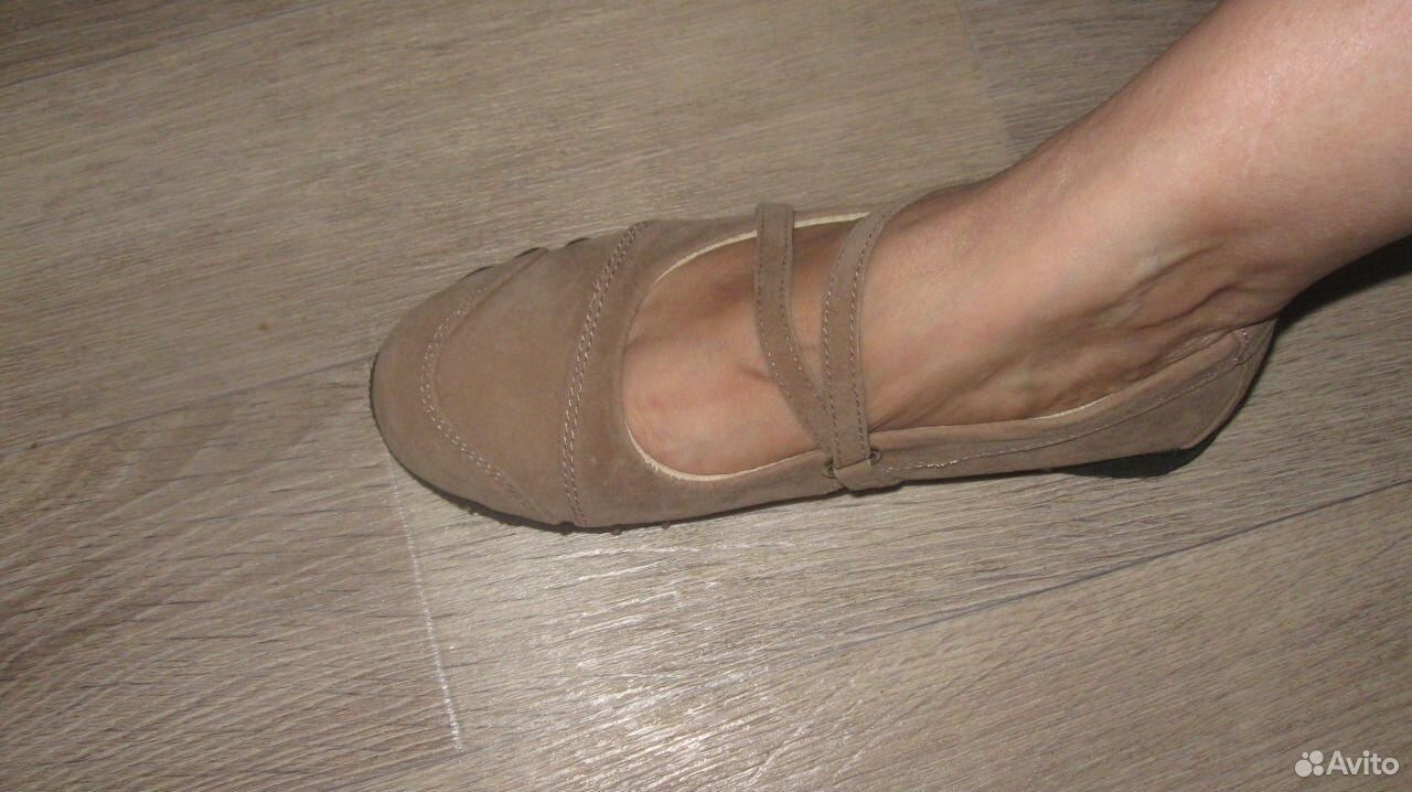 Новые туфли на 37.5-38 раз  89103021628 купить 2