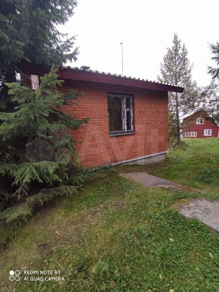 Дом 78 м² на участке 20 сот.  89212258400 купить 4