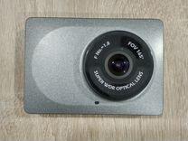 Видеорегистратор Xiaomi YI Smart Dash WiFi Camera