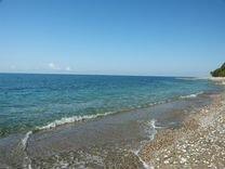 Отдых в Абхазии у моря на Гребешке