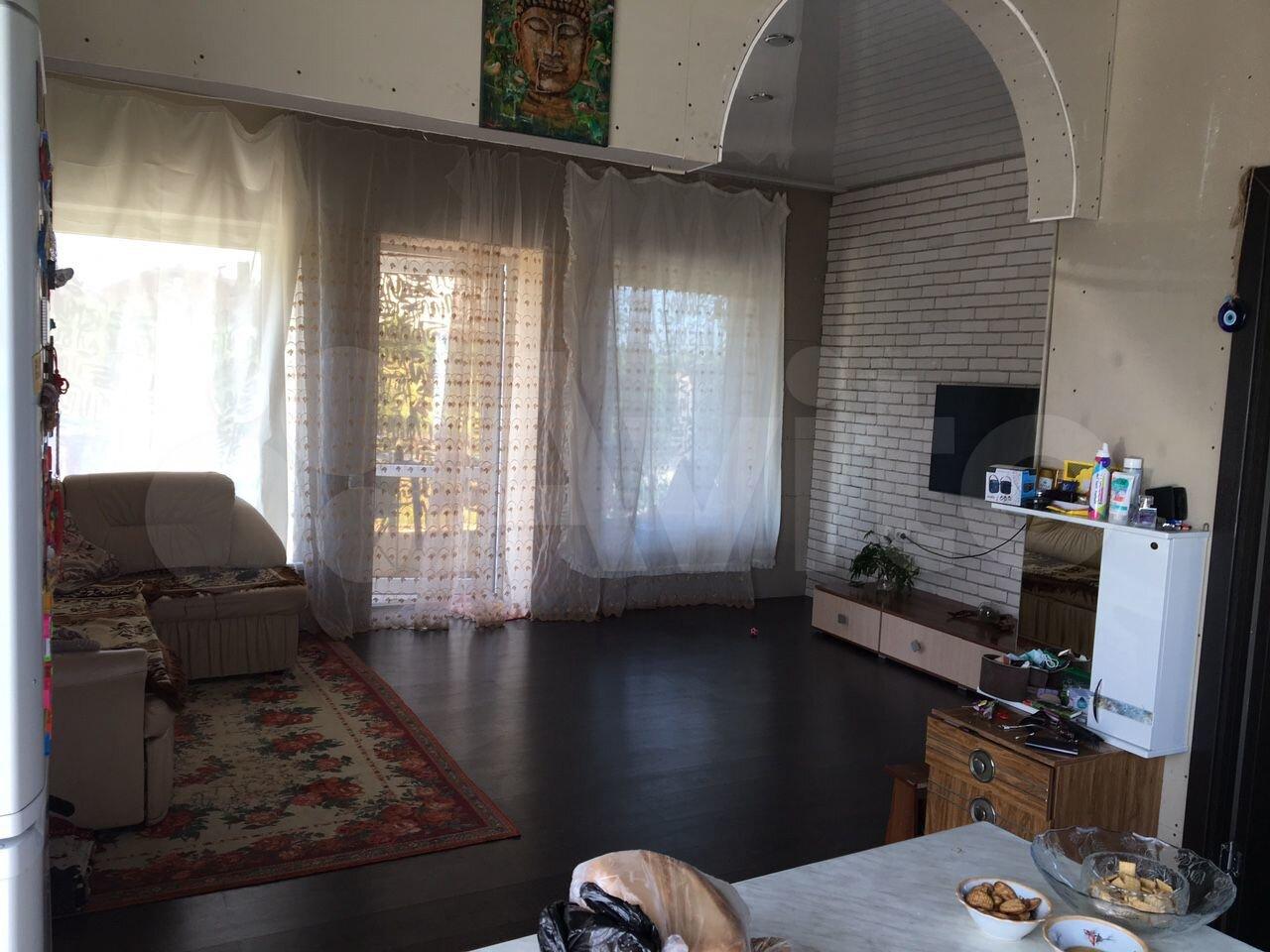 Дом 160 м² на участке 6 сот.  89654571150 купить 6