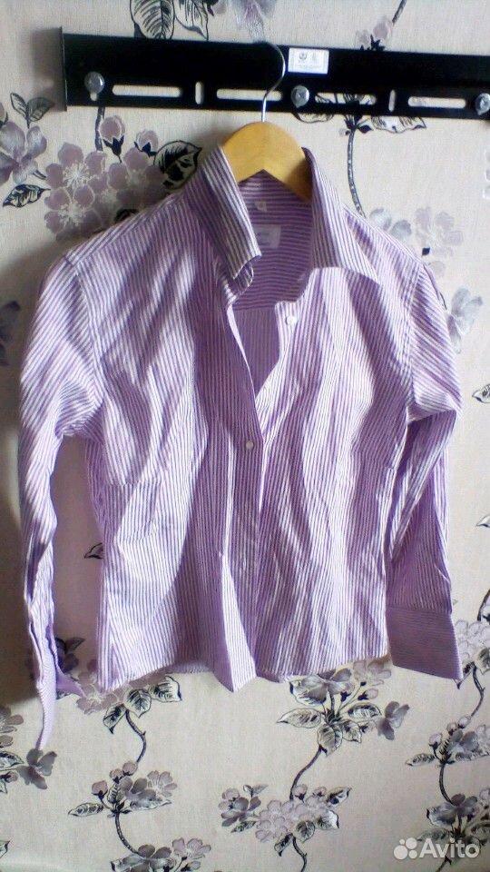 Рубашки 40-44  89004777892 купить 4