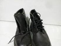 Ботинки рабочие — Одежда, обувь, аксессуары в Астрахани