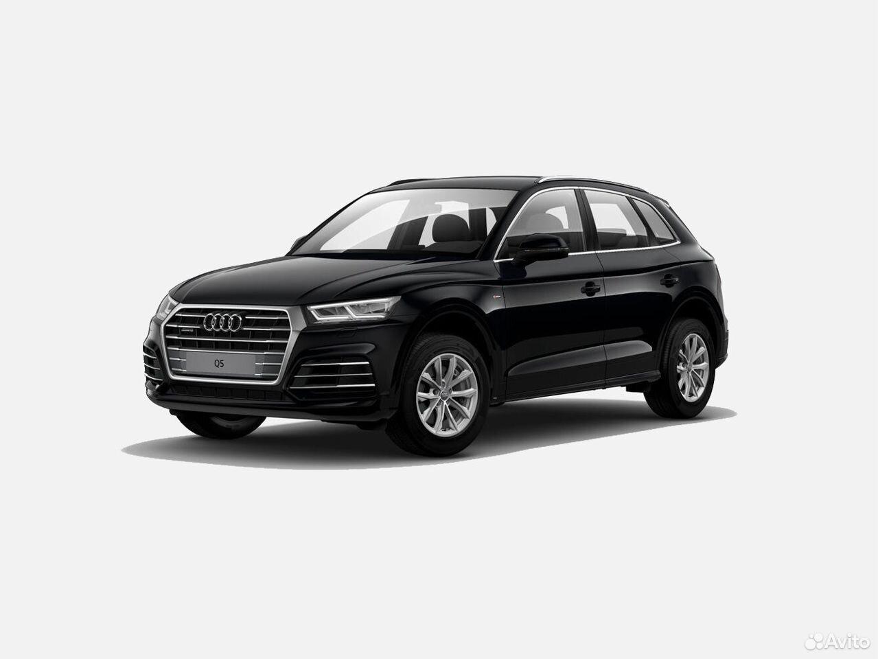 Audi Q5, 2020  88129211699 купить 1