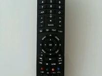 Пульт ду для телевизора Toshiba новый