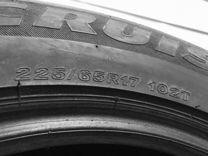 Пара зимние 225 65 17 Bridgestone Ice Cruiser 5000