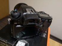Sony Alpha ilca-99M2 пробег 26 тыс — Фототехника в Москве