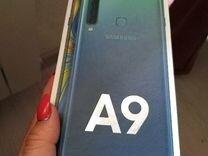 SAMSUNG Galaxy A9 новый