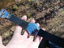 Часы Хаблот кварц (новые, Иркутск)