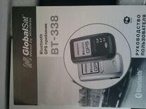 GPS приёмник вт-338