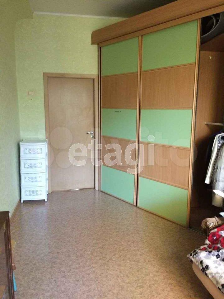 2-к квартира, 64 м², 3/3 эт.  89677653577 купить 3