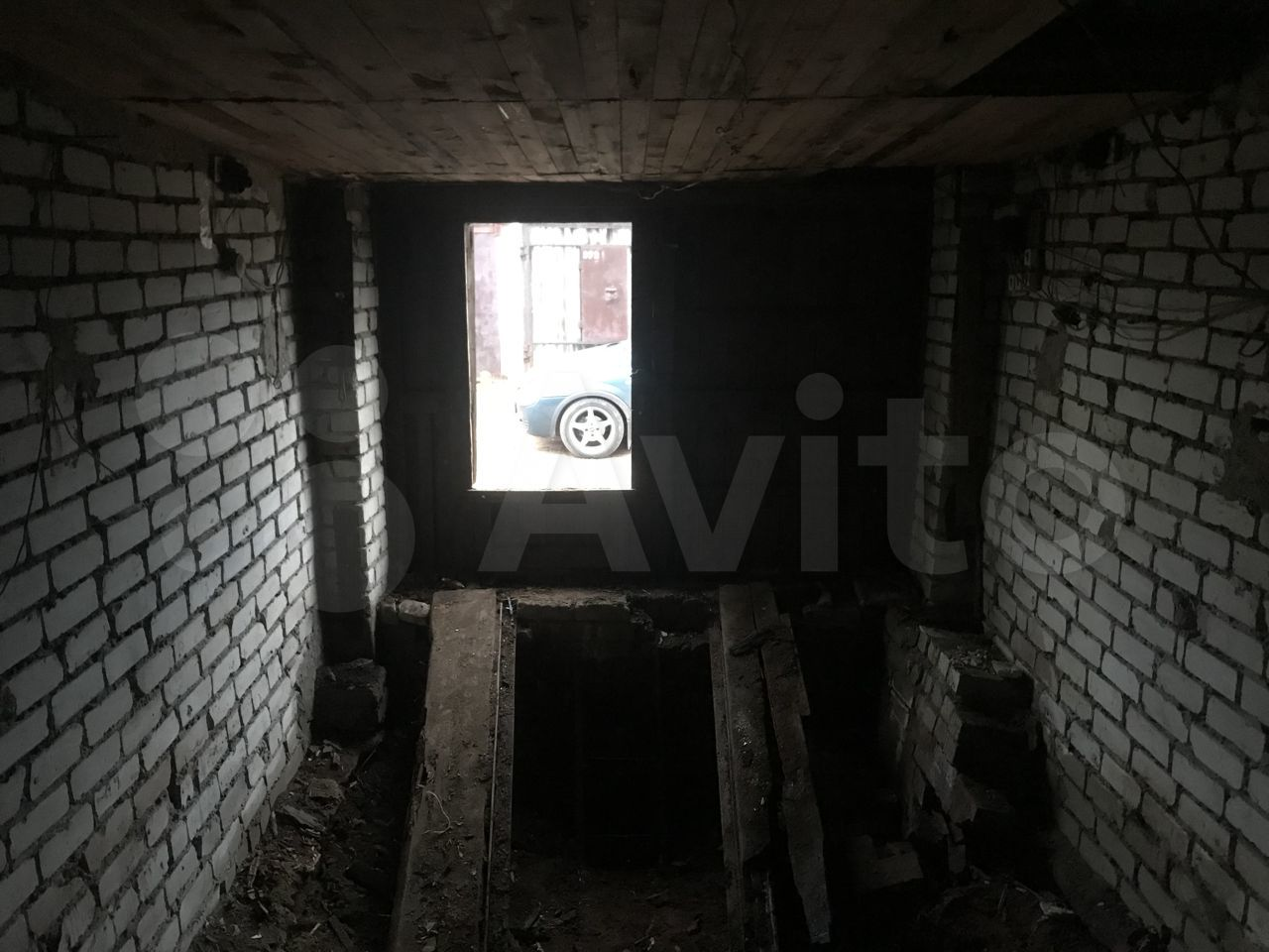 30 m2 in Kirov> Garage, > 30 m2  89253582004 buy 7