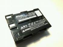 Аккумулятор nikon EN-EL3