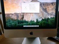 Продам или обменяю Apple iMac 20 дюймов