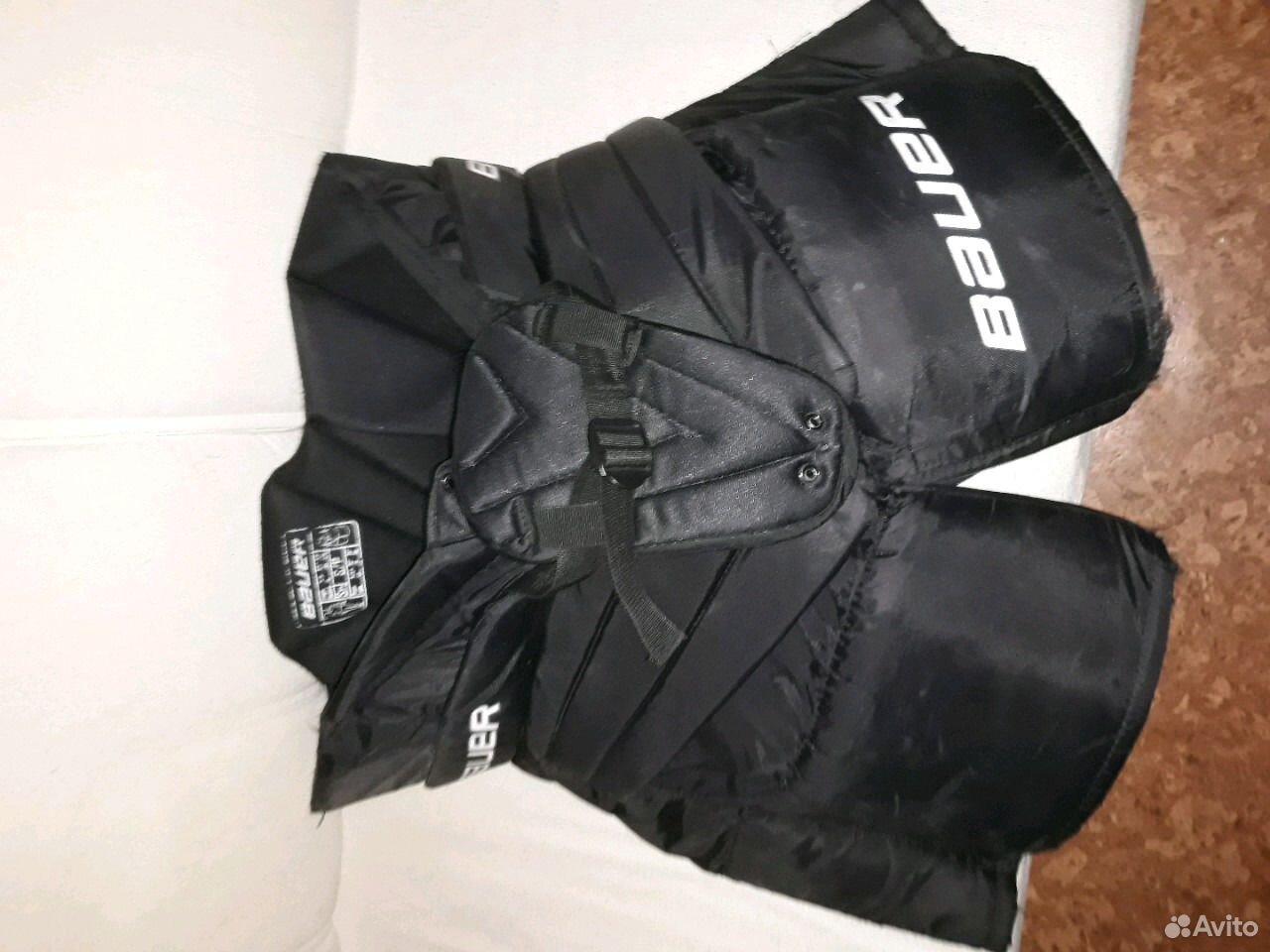 Хоккейные шорты  89132074490 купить 1