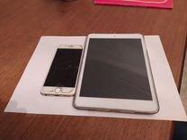 IPhone6 64 и iPad 1 mini 16 — Телефоны в Нальчике