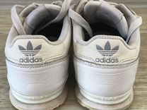 Кроссовки Adidas кожа стклька23 см, р35