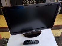 Большой монитор (телевизор) SAMSUNG P2370HD