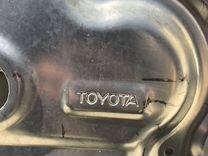 Дверь Toyota rav 4