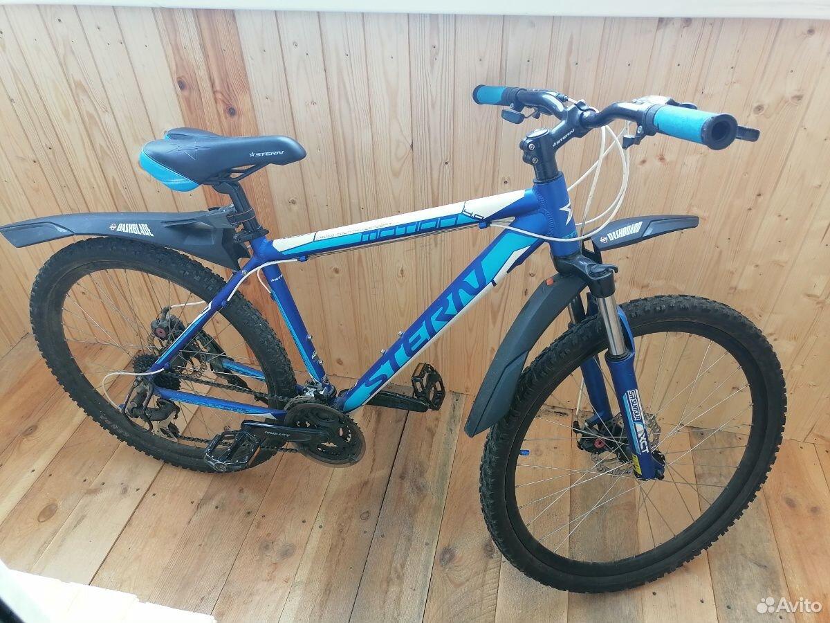 Велосипед stern motion 4.0  89014130083 купить 2