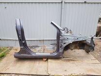 Порог правый Mitsubishi Outlander XL 06-09г.в