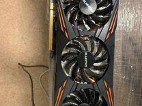 GTX 1070 8Gb G1