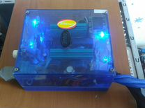 Бп atrix 500w с подсветкой