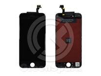 Дисплей для iPhone 6 +тач черный с рамкой AAA cop