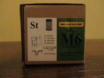 Резьбовые заклёпки Harpoon м5, м6