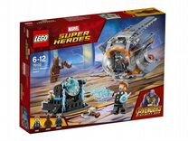 Конструктор Lego Super Heroes 76102