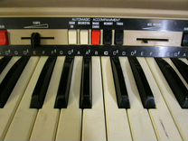 GEM Sprinter 49 B синтезатор - орган