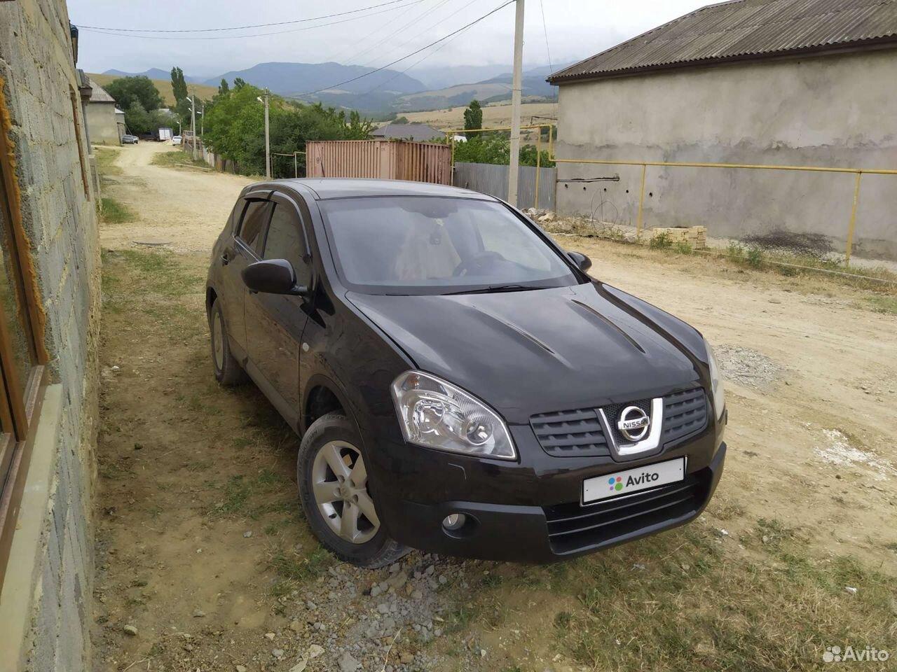 Nissan Qashqai, 2008  89604132532 купить 5